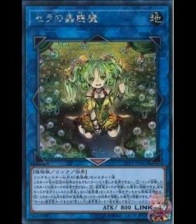 Traptrix Sera (Secret Rare)