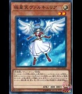 Valkyrie of the Nordic Ascendant (Common)