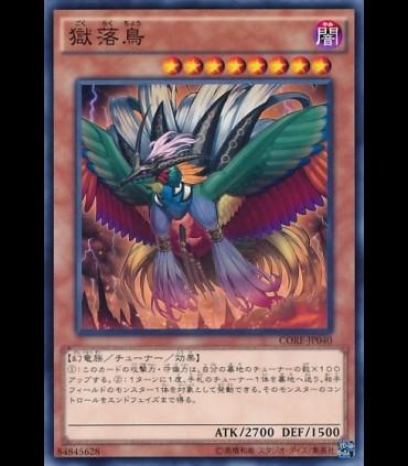 Bird of Paradise Lost