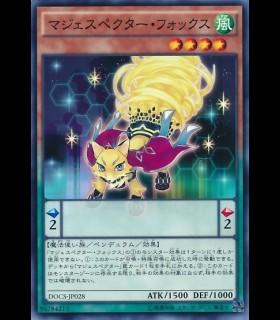 Majespecter Fox - Kyubi