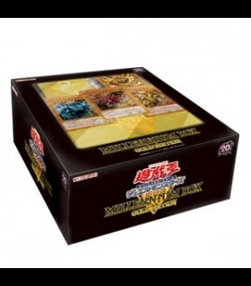 [MB01] Millennium Box Gold Edition