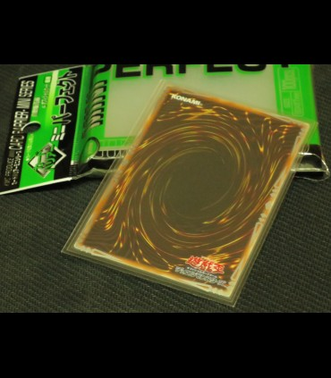 KMC Card Barrier (Mini Clear Frame) Sleeves Pack