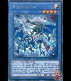 Paladin of Storm Dragon (Rare)