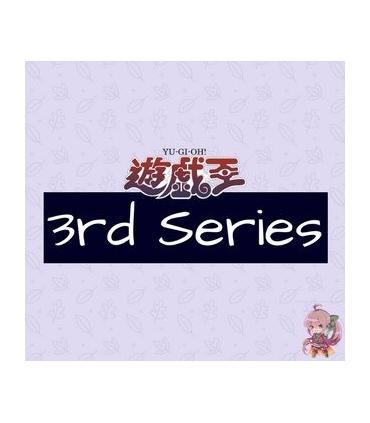 3rd Series
