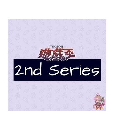 2nd Series