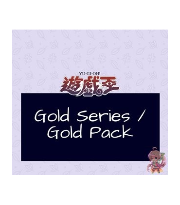 Gold Series / Gold Pack