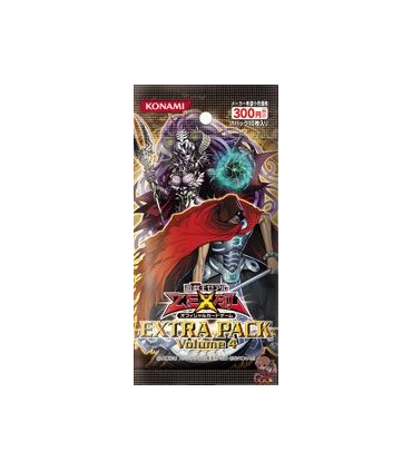[EXP4] Extra Pack Volume 4