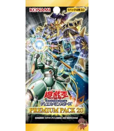 [PP20] Premium Pack 20