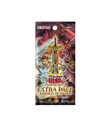 [EP14] Extra Pack - Knights of Order