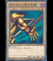 Left Arm of the Forbidden One